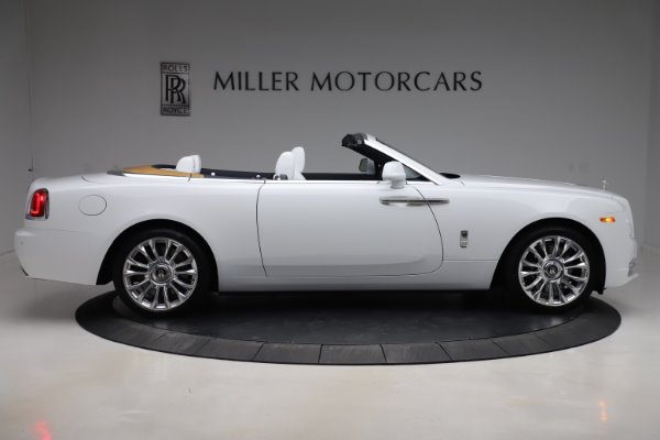 New 2020 Rolls-Royce Dawn for sale $401,175 at Maserati of Greenwich in Greenwich CT 06830 10
