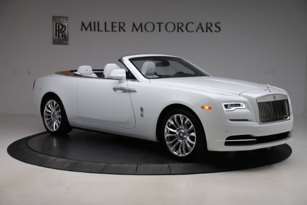 New 2020 Rolls-Royce Dawn for sale $401,175 at Maserati of Greenwich in Greenwich CT 06830 11