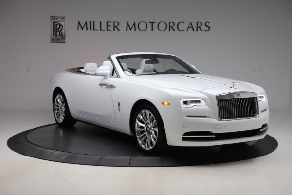 New 2020 Rolls-Royce Dawn for sale $401,175 at Maserati of Greenwich in Greenwich CT 06830 12