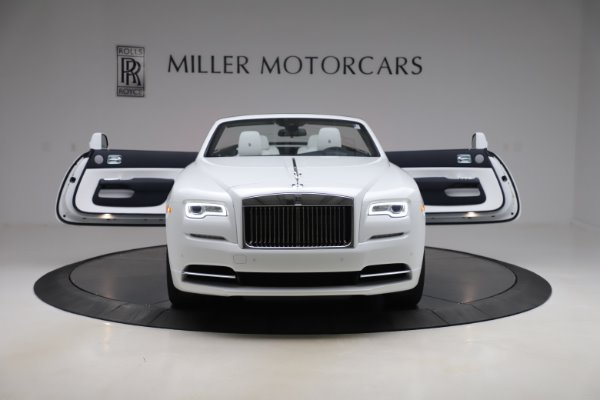 New 2020 Rolls-Royce Dawn for sale $401,175 at Maserati of Greenwich in Greenwich CT 06830 13