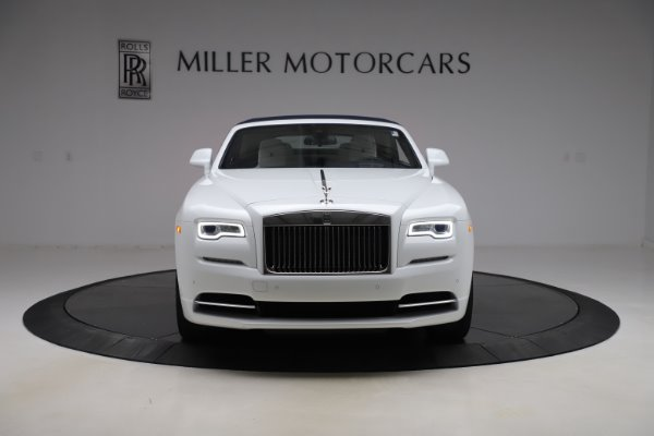 New 2020 Rolls-Royce Dawn for sale $401,175 at Maserati of Greenwich in Greenwich CT 06830 14
