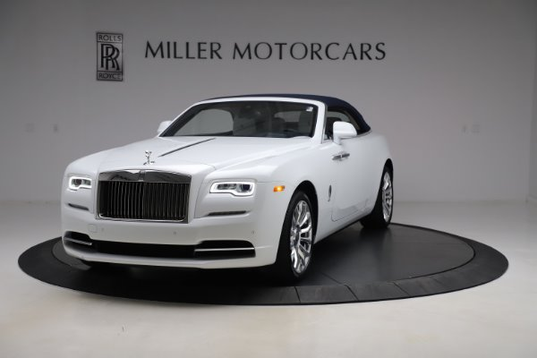New 2020 Rolls-Royce Dawn for sale $401,175 at Maserati of Greenwich in Greenwich CT 06830 15