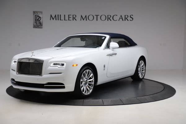 New 2020 Rolls-Royce Dawn for sale $401,175 at Maserati of Greenwich in Greenwich CT 06830 16