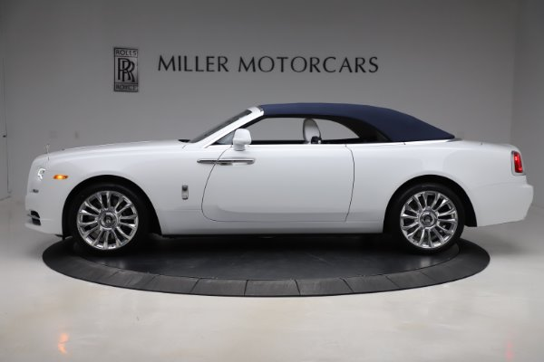 New 2020 Rolls-Royce Dawn for sale $401,175 at Maserati of Greenwich in Greenwich CT 06830 17