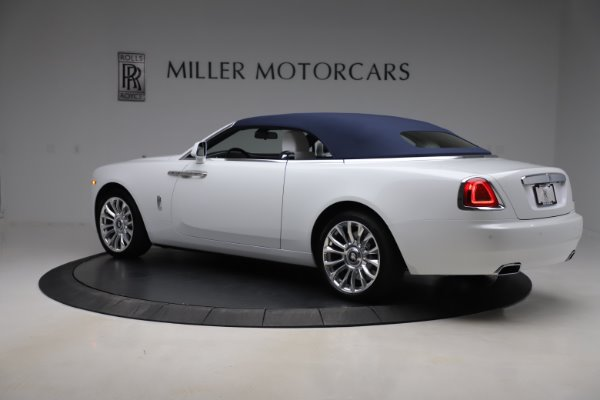 New 2020 Rolls-Royce Dawn for sale $401,175 at Maserati of Greenwich in Greenwich CT 06830 18