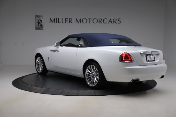 New 2020 Rolls-Royce Dawn for sale $401,175 at Maserati of Greenwich in Greenwich CT 06830 19