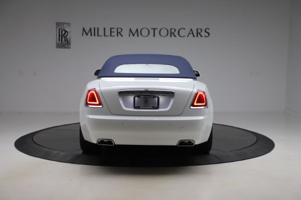 New 2020 Rolls-Royce Dawn for sale $401,175 at Maserati of Greenwich in Greenwich CT 06830 20
