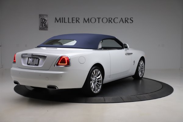 New 2020 Rolls-Royce Dawn for sale $401,175 at Maserati of Greenwich in Greenwich CT 06830 22