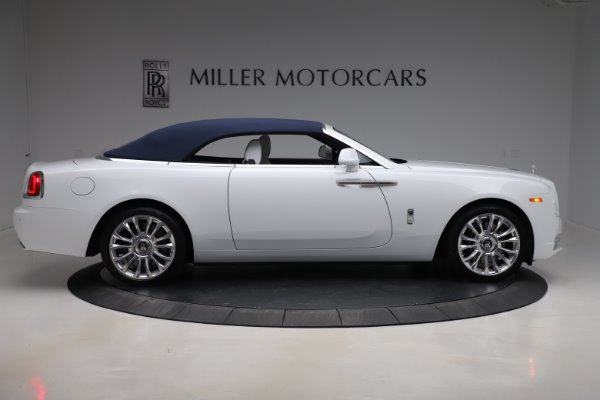 New 2020 Rolls-Royce Dawn for sale $401,175 at Maserati of Greenwich in Greenwich CT 06830 23