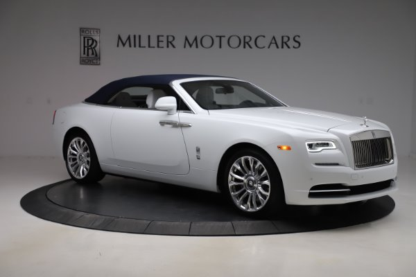 New 2020 Rolls-Royce Dawn for sale $401,175 at Maserati of Greenwich in Greenwich CT 06830 24