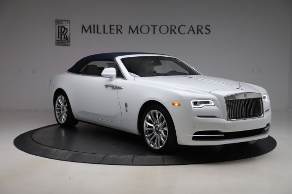 New 2020 Rolls-Royce Dawn for sale $401,175 at Maserati of Greenwich in Greenwich CT 06830 25