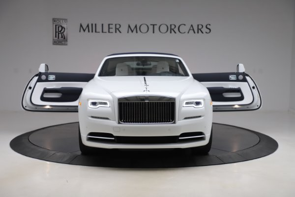 New 2020 Rolls-Royce Dawn for sale $401,175 at Maserati of Greenwich in Greenwich CT 06830 26