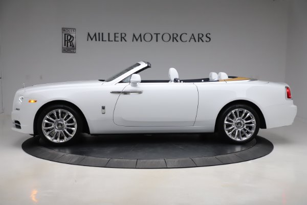 New 2020 Rolls-Royce Dawn for sale $401,175 at Maserati of Greenwich in Greenwich CT 06830 4