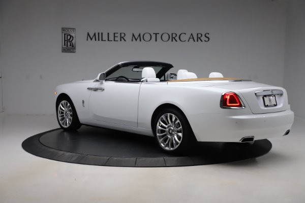 New 2020 Rolls-Royce Dawn for sale $401,175 at Maserati of Greenwich in Greenwich CT 06830 5
