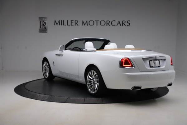 New 2020 Rolls-Royce Dawn for sale $401,175 at Maserati of Greenwich in Greenwich CT 06830 6