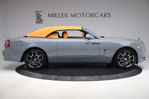 New 2020 Rolls-Royce Dawn Black Badge for sale $482,125 at Maserati of Greenwich in Greenwich CT 06830 15