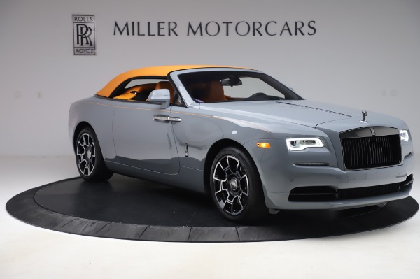 New 2020 Rolls-Royce Dawn Black Badge for sale $482,125 at Maserati of Greenwich in Greenwich CT 06830 16