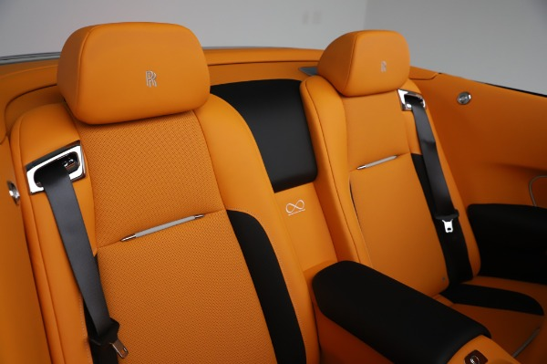 New 2020 Rolls-Royce Dawn Black Badge for sale $482,125 at Maserati of Greenwich in Greenwich CT 06830 18