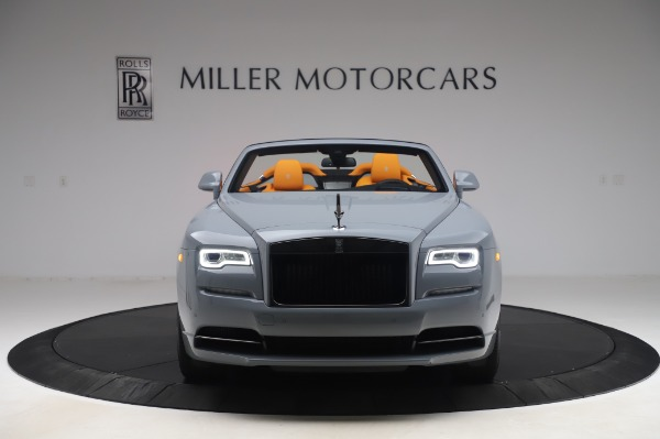 New 2020 Rolls-Royce Dawn Black Badge for sale $482,125 at Maserati of Greenwich in Greenwich CT 06830 2