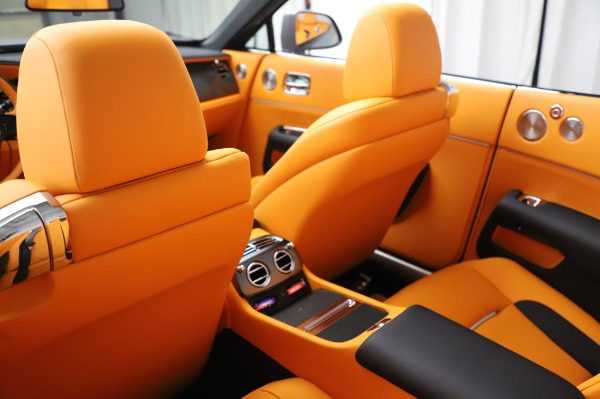 New 2020 Rolls-Royce Dawn Black Badge for sale $482,125 at Maserati of Greenwich in Greenwich CT 06830 20