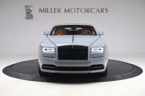 New 2020 Rolls-Royce Dawn Black Badge for sale $482,125 at Maserati of Greenwich in Greenwich CT 06830 9