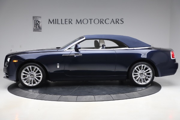 Used 2020 Rolls-Royce Dawn for sale Call for price at Maserati of Greenwich in Greenwich CT 06830 11