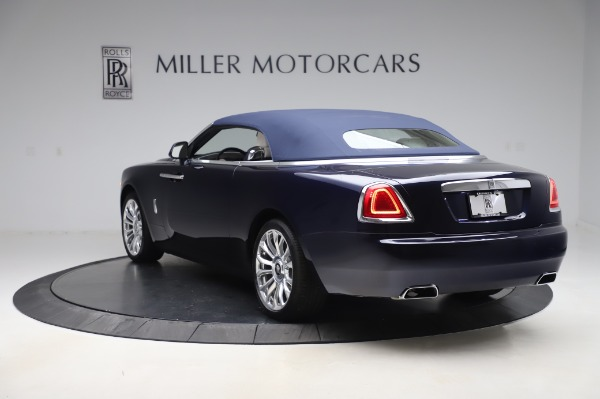 New 2020 Rolls-Royce Dawn for sale $384,875 at Maserati of Greenwich in Greenwich CT 06830 12