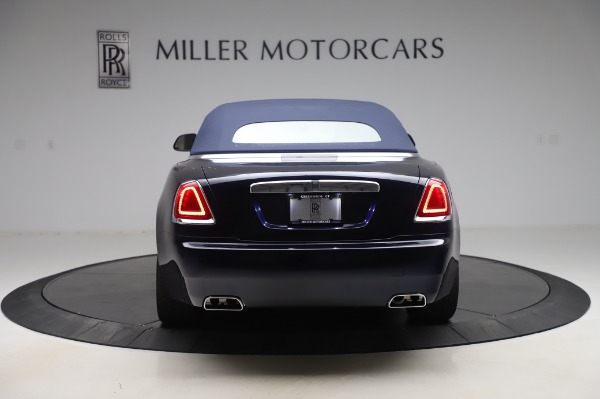 New 2020 Rolls-Royce Dawn for sale $384,875 at Maserati of Greenwich in Greenwich CT 06830 13