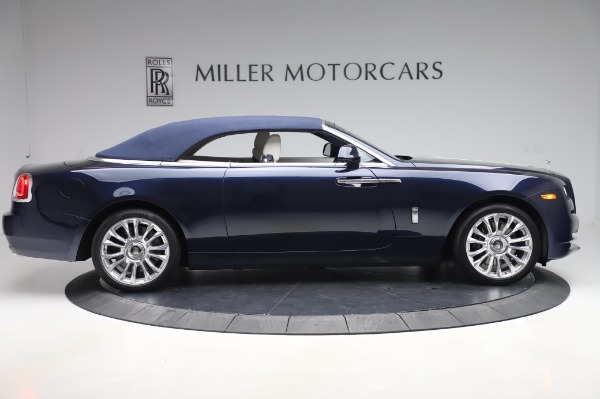 Used 2020 Rolls-Royce Dawn for sale Call for price at Maserati of Greenwich in Greenwich CT 06830 15