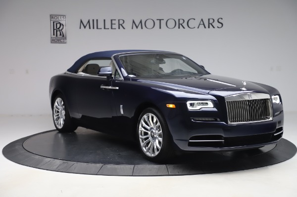 New 2020 Rolls-Royce Dawn for sale Sold at Maserati of Greenwich in Greenwich CT 06830 16