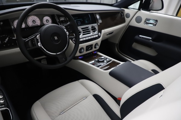 Used 2020 Rolls-Royce Dawn for sale Call for price at Maserati of Greenwich in Greenwich CT 06830 19