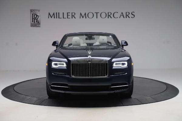 Used 2020 Rolls-Royce Dawn for sale Call for price at Maserati of Greenwich in Greenwich CT 06830 2