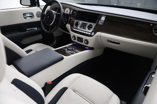 Used 2020 Rolls-Royce Dawn for sale Call for price at Maserati of Greenwich in Greenwich CT 06830 20