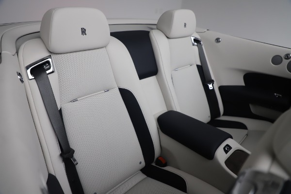 Used 2020 Rolls-Royce Dawn for sale Call for price at Maserati of Greenwich in Greenwich CT 06830 21