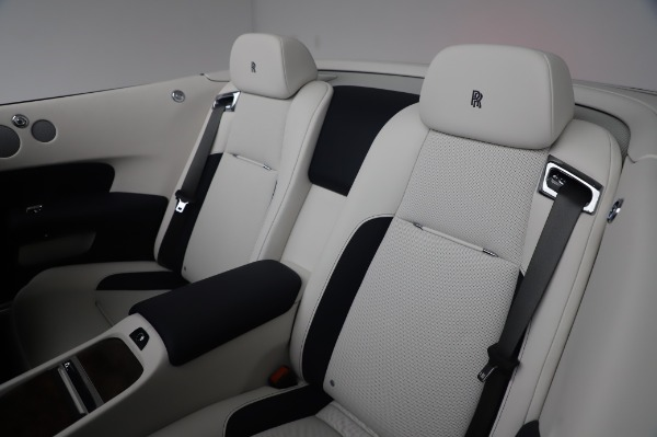 Used 2020 Rolls-Royce Dawn for sale Call for price at Maserati of Greenwich in Greenwich CT 06830 22