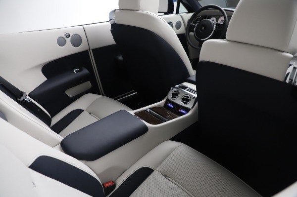 Used 2020 Rolls-Royce Dawn for sale Call for price at Maserati of Greenwich in Greenwich CT 06830 24