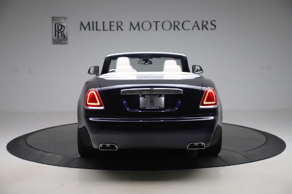 Used 2020 Rolls-Royce Dawn for sale Call for price at Maserati of Greenwich in Greenwich CT 06830 5