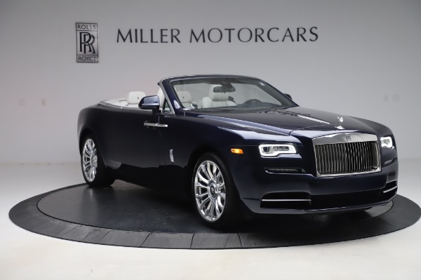 New 2020 Rolls-Royce Dawn for sale $384,875 at Maserati of Greenwich in Greenwich CT 06830 8