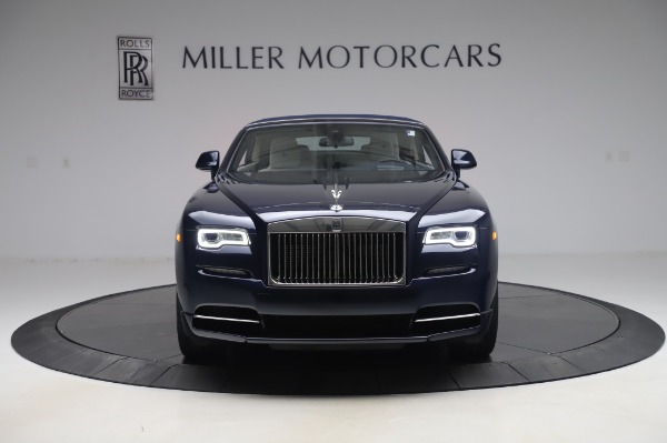 Used 2020 Rolls-Royce Dawn for sale Call for price at Maserati of Greenwich in Greenwich CT 06830 9