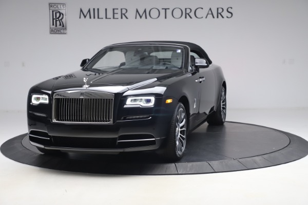 New 2020 Rolls-Royce Dawn for sale $386,250 at Maserati of Greenwich in Greenwich CT 06830 10