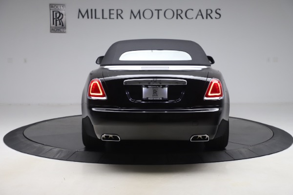New 2020 Rolls-Royce Dawn for sale $386,250 at Maserati of Greenwich in Greenwich CT 06830 13