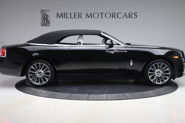 New 2020 Rolls-Royce Dawn for sale $386,250 at Maserati of Greenwich in Greenwich CT 06830 15