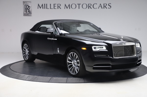 New 2020 Rolls-Royce Dawn for sale $386,250 at Maserati of Greenwich in Greenwich CT 06830 16