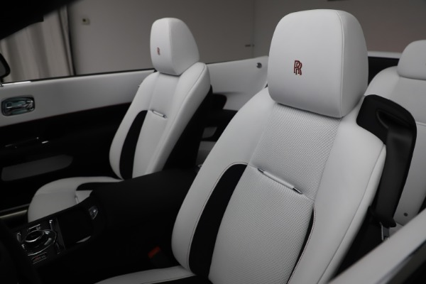 New 2020 Rolls-Royce Dawn for sale $386,250 at Maserati of Greenwich in Greenwich CT 06830 17