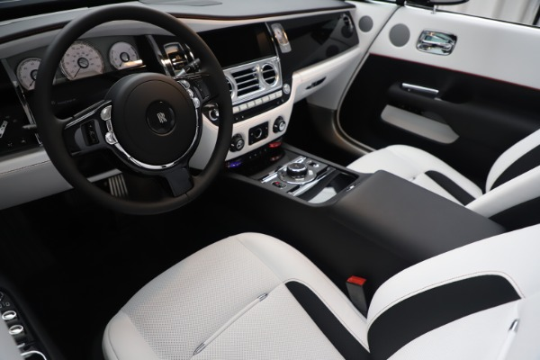 New 2020 Rolls-Royce Dawn for sale $386,250 at Maserati of Greenwich in Greenwich CT 06830 19