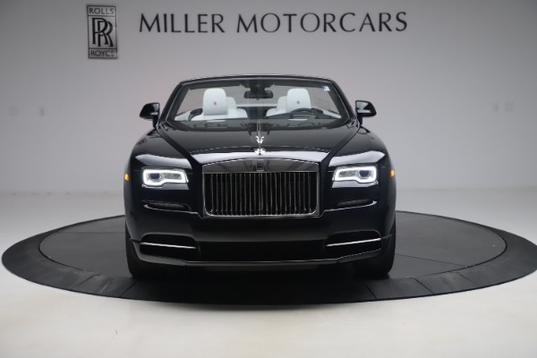 New 2020 Rolls-Royce Dawn for sale $386,250 at Maserati of Greenwich in Greenwich CT 06830 2