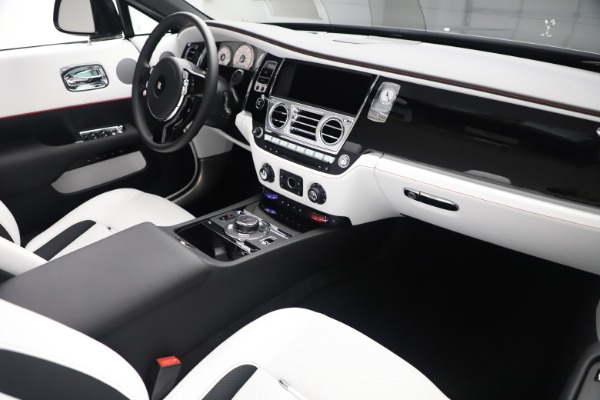 New 2020 Rolls-Royce Dawn for sale $386,250 at Maserati of Greenwich in Greenwich CT 06830 20