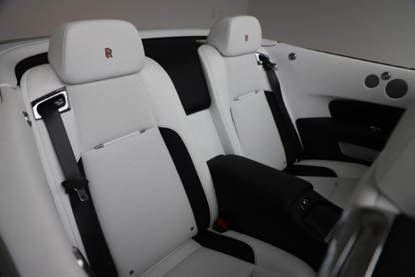 New 2020 Rolls-Royce Dawn for sale $386,250 at Maserati of Greenwich in Greenwich CT 06830 21