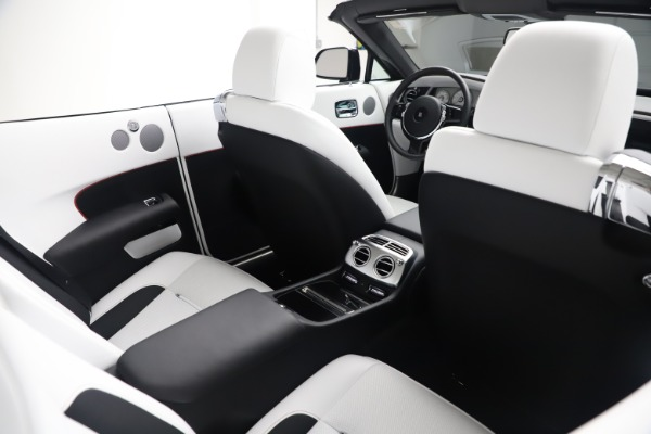 New 2020 Rolls-Royce Dawn for sale $386,250 at Maserati of Greenwich in Greenwich CT 06830 24
