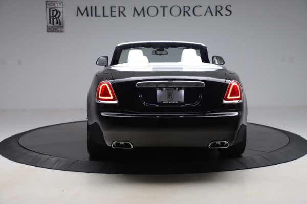 New 2020 Rolls-Royce Dawn for sale $386,250 at Maserati of Greenwich in Greenwich CT 06830 5